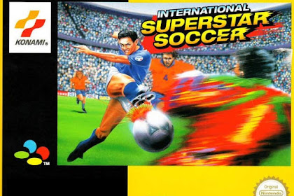 Download International Superstar Soccer Deluxe (U) v1.0 Apk For Android Terbaru