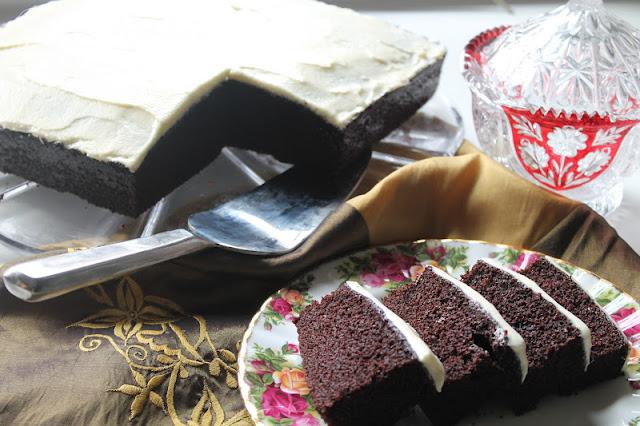 Best Moist Chocolate Cake Ever