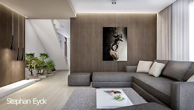 Design Interior Casa Brasov