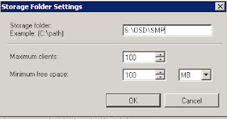 User State Migration Tool (USMT) during OSD Task Sequence SCCM 2012 SP1 5