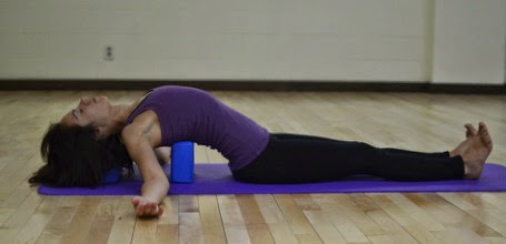 art/yoga fusion chakra series  yin yoga  heart chakra