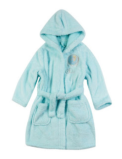 Jaket Frozen Untuk Anak Perempuan