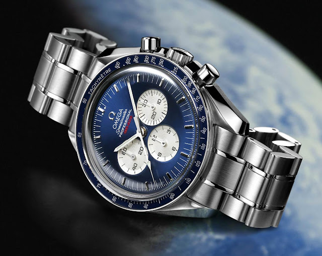 Omega Speedmaster Gemini IV Limited Edition - 2006
