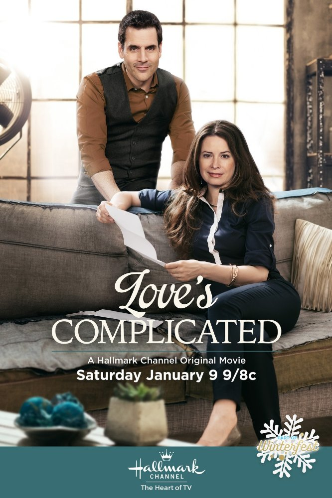 Loves Complicated