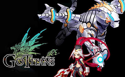 Download Game Go Titans Android