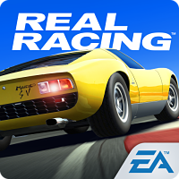 Real Racing 3 Hack Cho Android