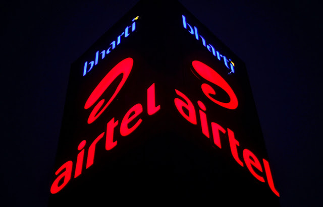 Airtel Rs.597 Prepaid recharge plan launched 10GB 4G data and Unlimited calling for 168 days to beat Jio.