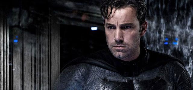 'The Flash': Ben Affleck estava surpreendentemente disposto a retornar ao papel de Batman, diz produtora