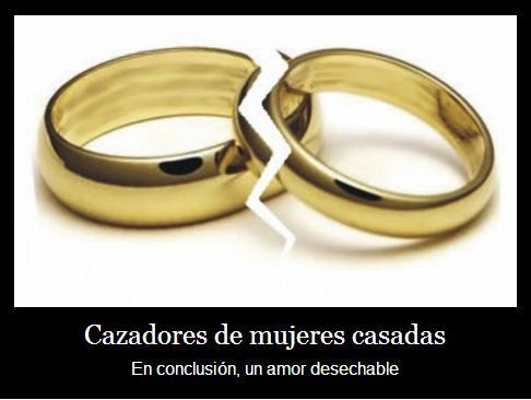 Casadas atrevidas