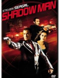 Shadow Man   Bmovies