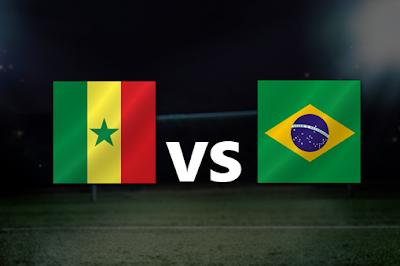 اون لاين مشاهدة مباراة البرازيل و السنغال 10-10-2019 بث مباشر اليوم بدون تقطيع