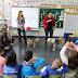 Notícies: Els gossos de teràpia tornen a les aules de Cambrils per fomentar diferents valors