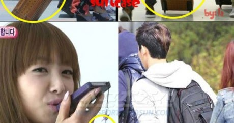 changmin and victoria dating evidence