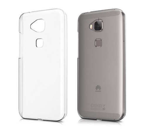 Crystal Hard Case for Huawei G8 by kwmobile