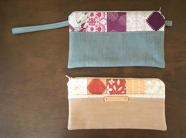 Soulful Fabric Project Samples by Heidi Staples of Fabric Mutt