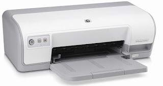 HP Deskjet D2563 Descargar Driver Impresora Gratis