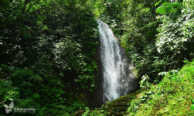 Pesona Gonoharjo | Air Terjun Nglimut
