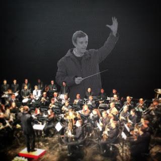 Música a una Vida dedicada a Juanito el del Carro por diegosax Composición Piano Sinfónico