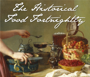 Historical Food Fortnightly Icon