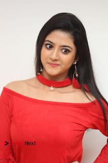 Actress Shriya Shrama Latest Picture Gallery in Denim Jeans 0012.JPG