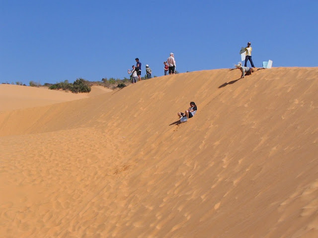 Phan Thiet: the Culture, the Beach, and the Desert 8
