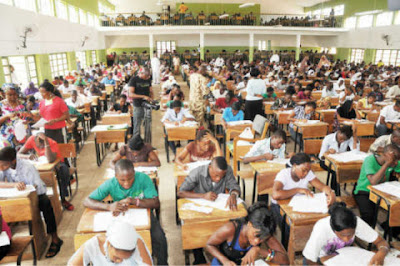 JAMB to candidates: Be patient, don't buy fake 2016 UTME forms