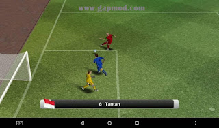 Download Winning Eleven WE Mod 2018 Indonesian Apk