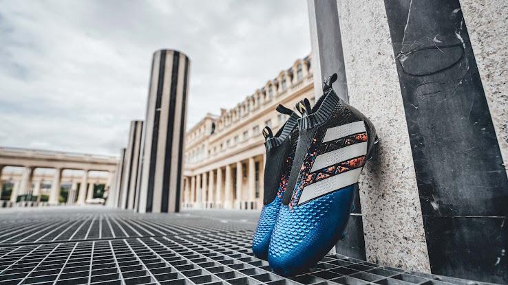 Umwerfende Adidas Ace 16+ PureControl Paris Pack