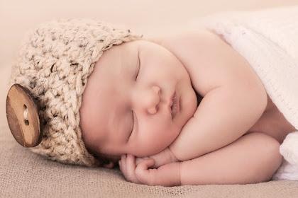 7 Cara Supaya Bayi Cepat Tidur Pulas dan Tidak Rewel