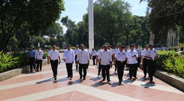 Diperlukan Integrasi Pengelolaan Laut Nusantara