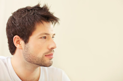 Oval Face Hairstyles Male