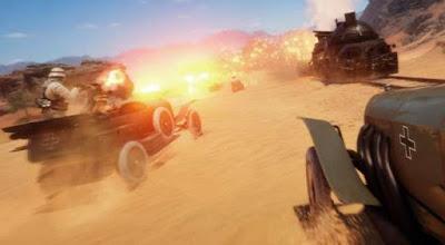 הבטא הפתוחה של Battlefield 1 הייתה הבטא הגדולה ביותר בהיסטוריה של EA