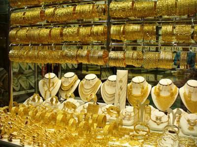 سعر جرام الذهب اليوم الاربعاء 1/6/2016 فى الاسواق المصرية بالمصنعية