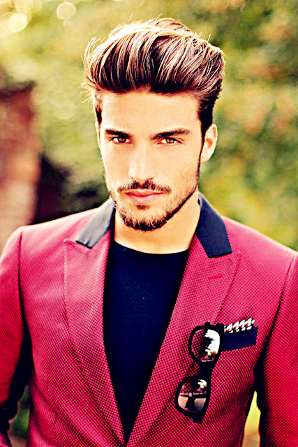 Miraculous Latest Hairstyles And Haircuts For Men 2015 Fun Bazaaar Hairstyles For Women Draintrainus
