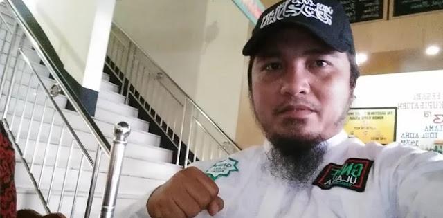 Tak Paham Keimanan Islam, GNPFU Binjai: Immanuel Pengacau Yang Nyata!