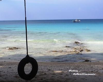 Gapang Beach, Sabang3