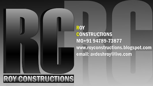 ROY CONSTRUCTION