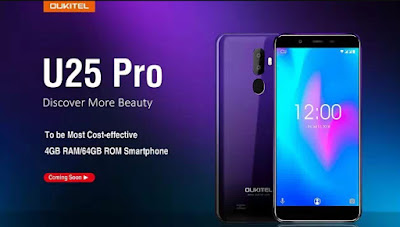 Oukitel U25 Pro Review, Specs and Price
