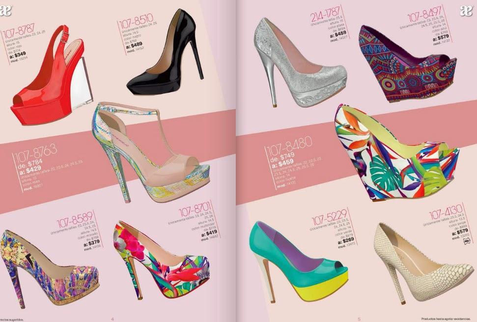 Catalogo Andrea outlet 2015 ofertas