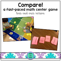 https://www.teacherspayteachers.com/Product/Compare-a-tens-and-ones-game-for-math-centers-345250