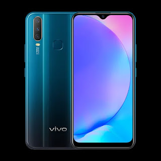 Vivo Y17 Specification