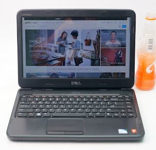 Jual Laptop Bekas Dell N4050