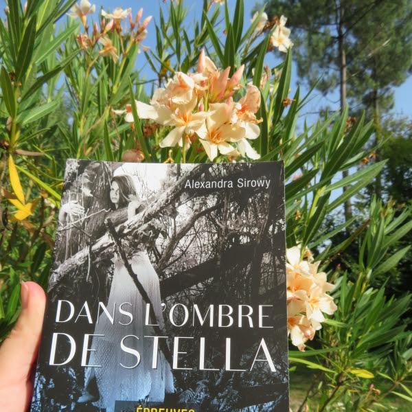 Dans l'ombre de Stella de Alexandra Sirowy