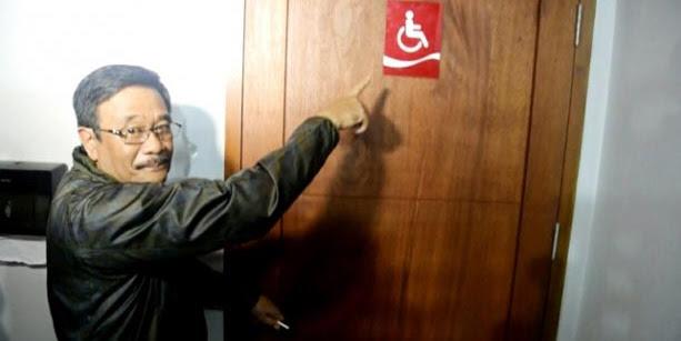 Djarot:  Penghuni Rusun yang Menunggak Sewa Silakan Keluar