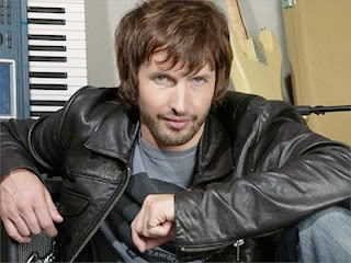 James Blunt, cantor de Same Mistake