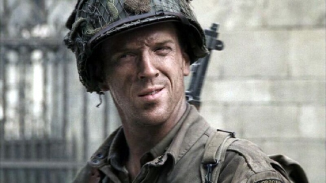 12 Actors from Band of Brothers You'll Probably Recognize ...