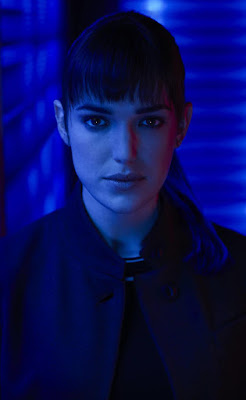 Agents Of Shield Season 6 Elizabeth Henstridge Image 1