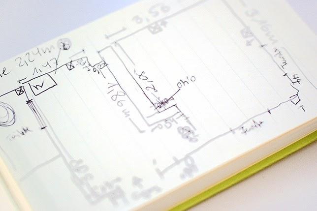 Ynas Design Blog, neues Atelier, Werkstatt