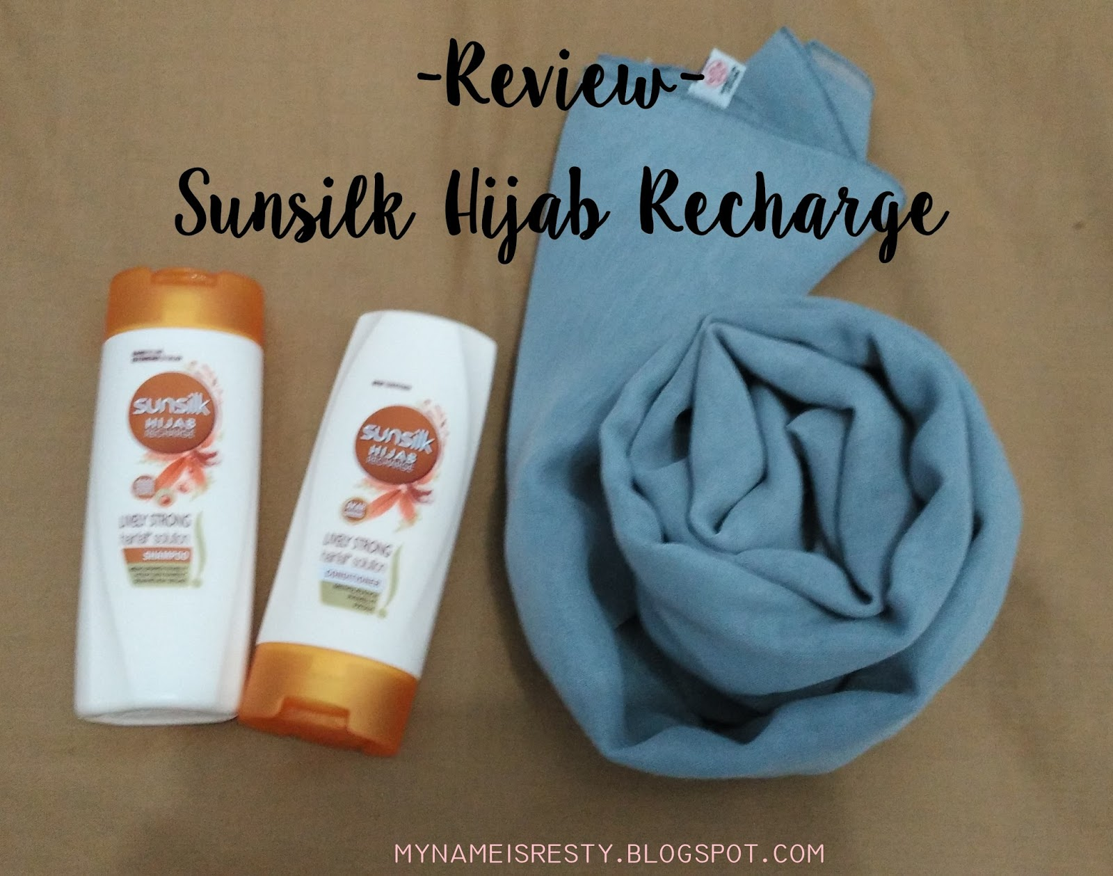 Love Live Laugh And Learn Review Sunsilk Hijab Recharge Lively Shampo Strong