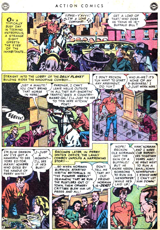 Action Comics (1938) 134 Page 3